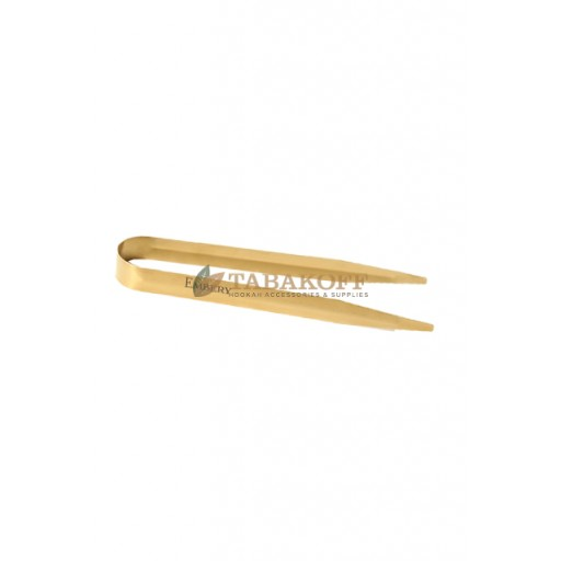 Щипцы для кальяна Embery Tongs Gold