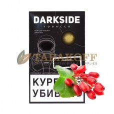 Табак для кальяна Darkside Barberry Gum 100 гр