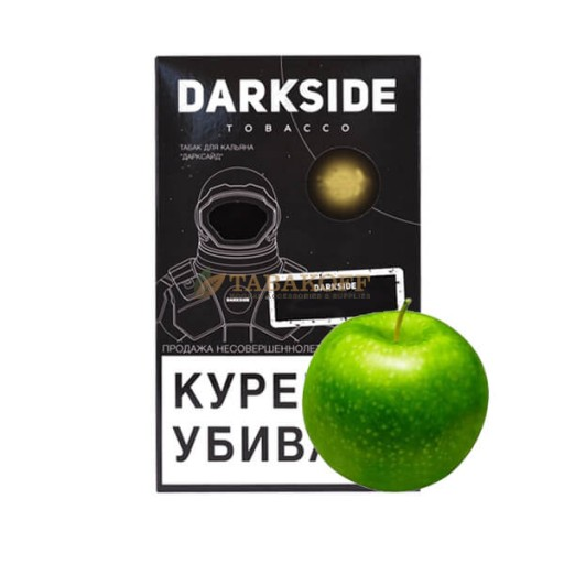 Табак для кальяна Darkside Aplecot 250 гр