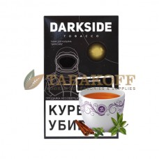 Табак для кальяна Darkside Bergamonstr 250 гр