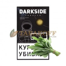 Табак для кальяна Darkside Salbei 100 гр