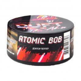 Табак для кальяна Duft All-In Atomic bob 25 гр