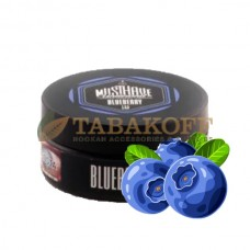 Табак для кальяна Must Have Blueberry 125 гр