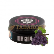 Табак для кальяна Must Have Ruby Grape 125 гр