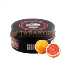 Табак для кальяна Must Have Black Grapefruit 125 гр