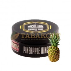 Табак для кальяна Must Have Pineapple Rings 125 гр